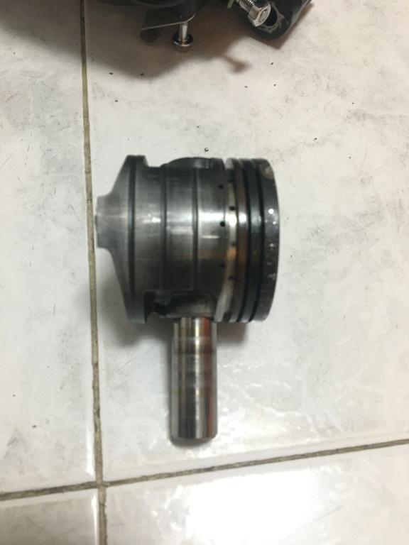 Duda compatibilidad cilindro airsal 150-165cc con Superlight 125 (2018 euro4) 3646b910