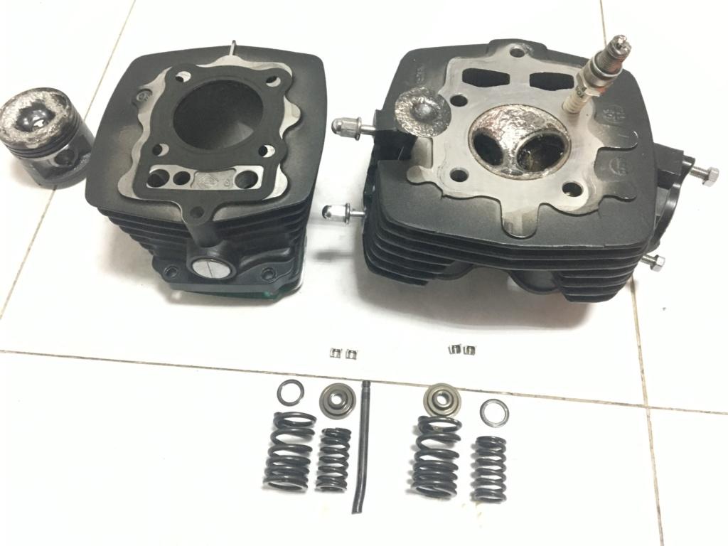 Duda compatibilidad cilindro airsal 150-165cc con Superlight 125 (2018 euro4) 7a5c4910