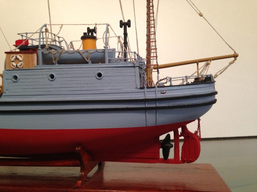 Le Saint Roch (Billing Boats 1/72°) Img_1410