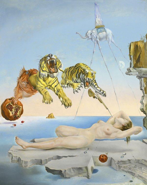 50 euros Dalí 1974_410