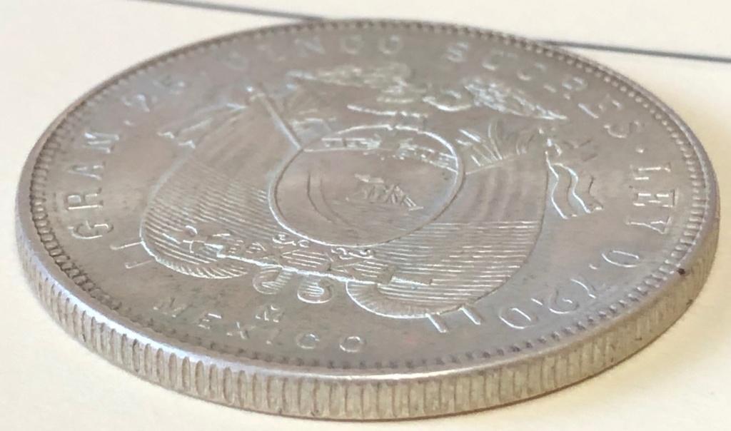 5 Sucres de 1943. Ecuador. Img_2112