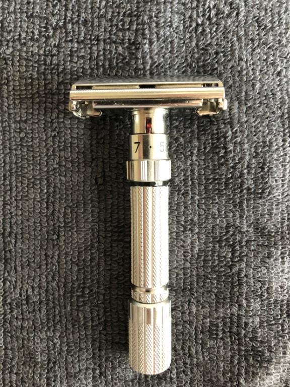 Gillette Fatboy 1960 F2 6494b110