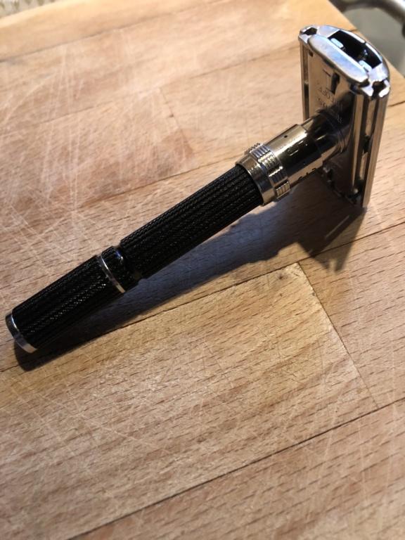 Gillette Black Beauty short handle A8534f10