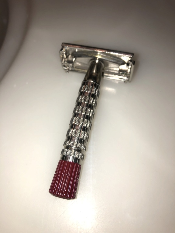 Restauration Gillette Red Tip Bef86210