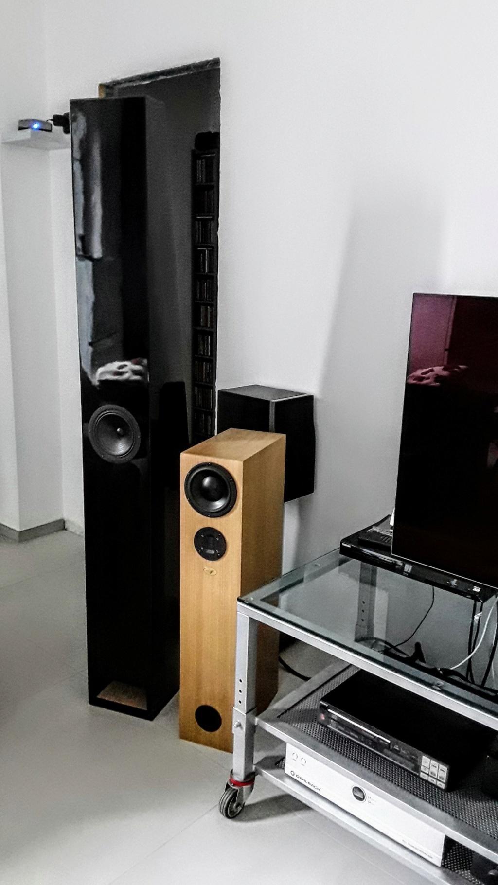 (TO) - Audiofilia AF S4 20191117