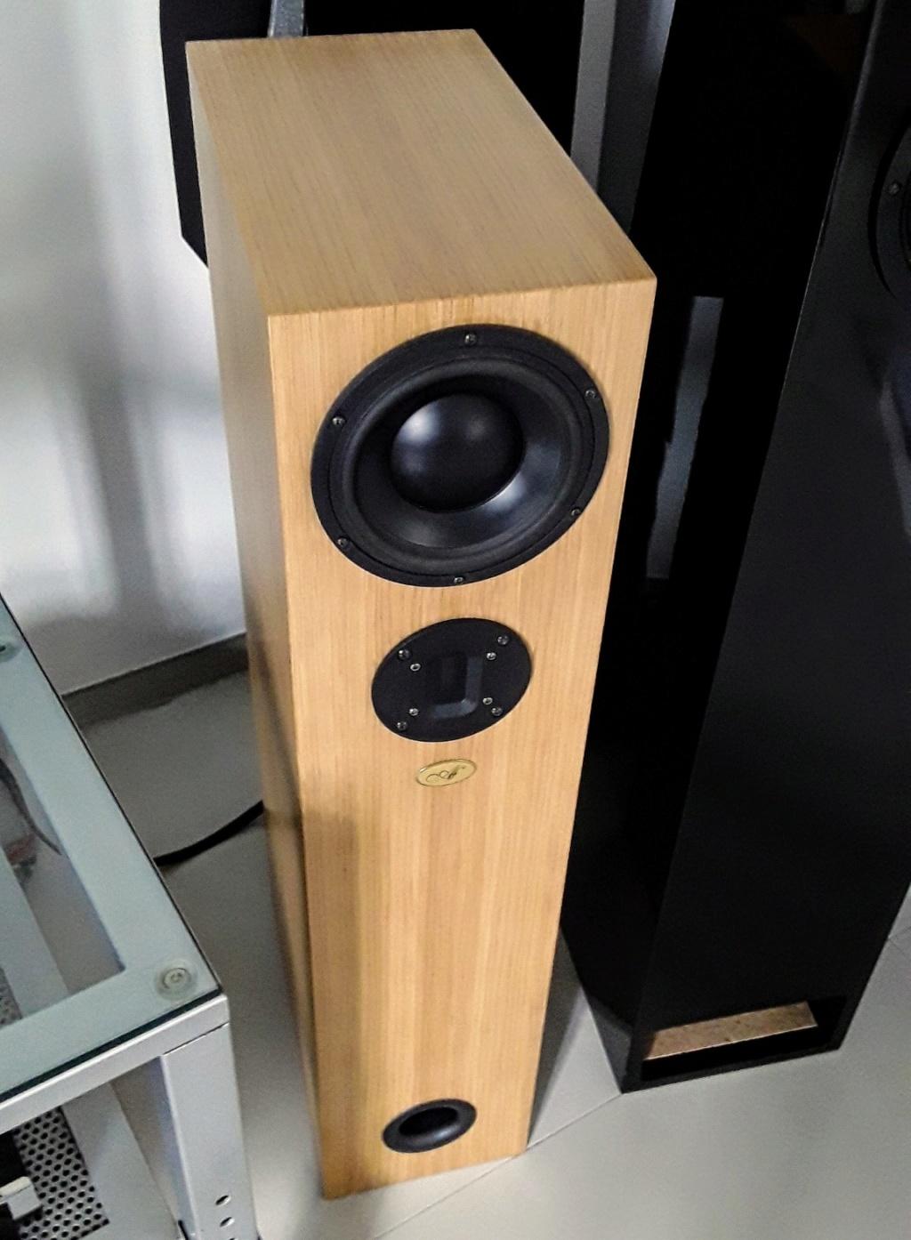 (TO) - Audiofilia AF S4 20191119