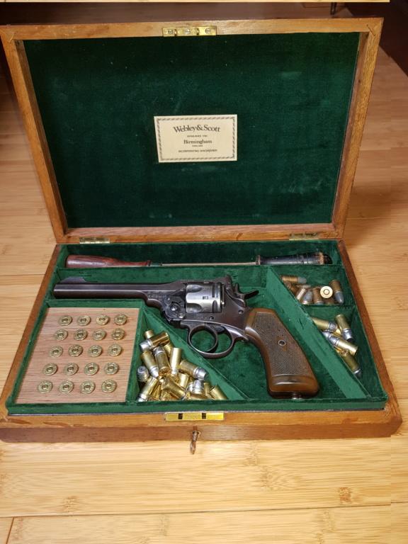 Revolver Webley MK VI - Page 3 Webley12