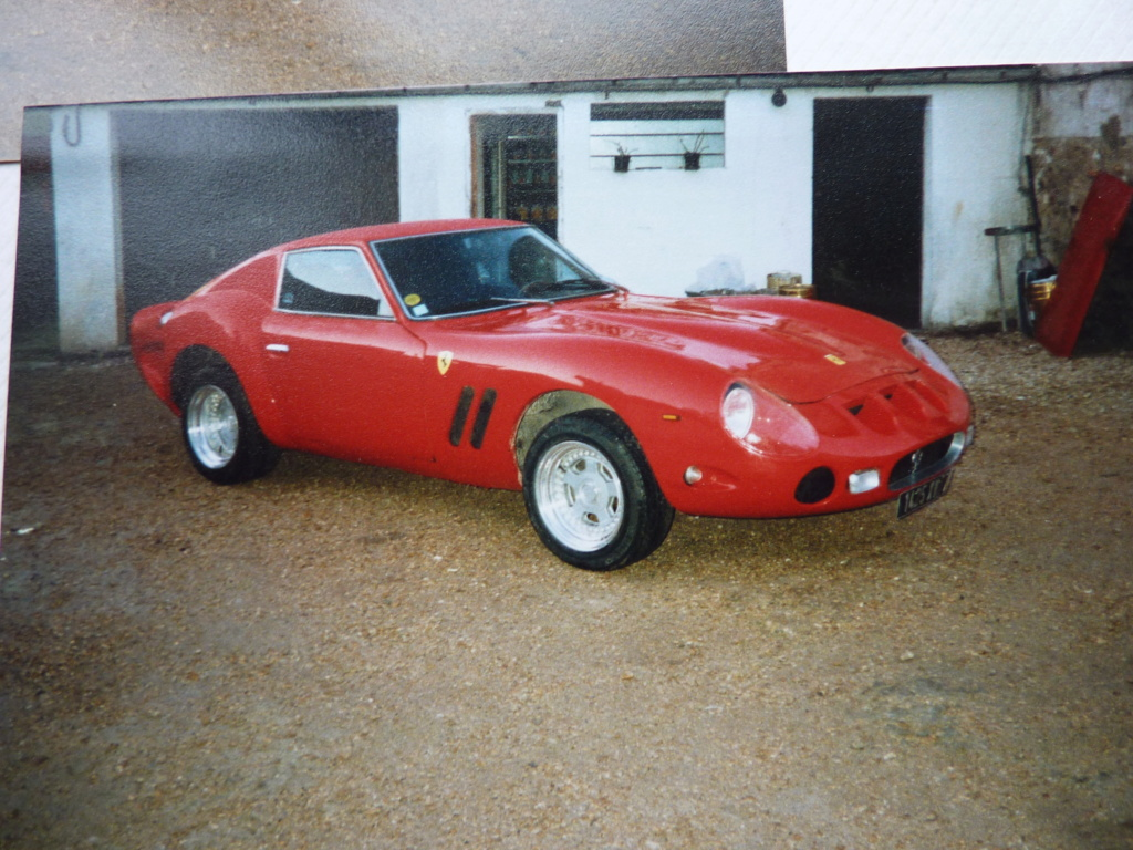 Ferrari perd le design de sa 250 GTO 00710