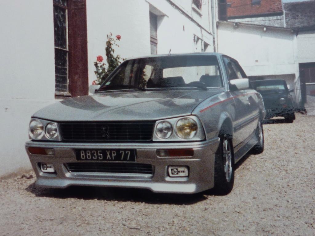 les autos que vous auriez aimé garder 505_tu11