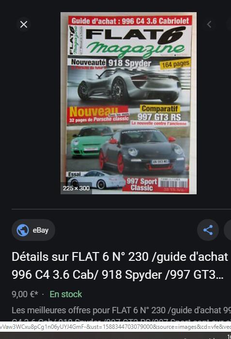 Magazine Flat 6 num 230 Captu103