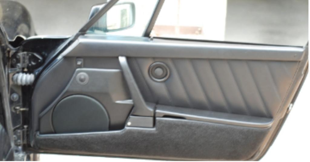 Poignée de portes intérieures 964 Captu124