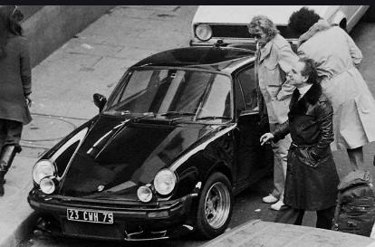 Les célébrités et leur Porsche Captu213