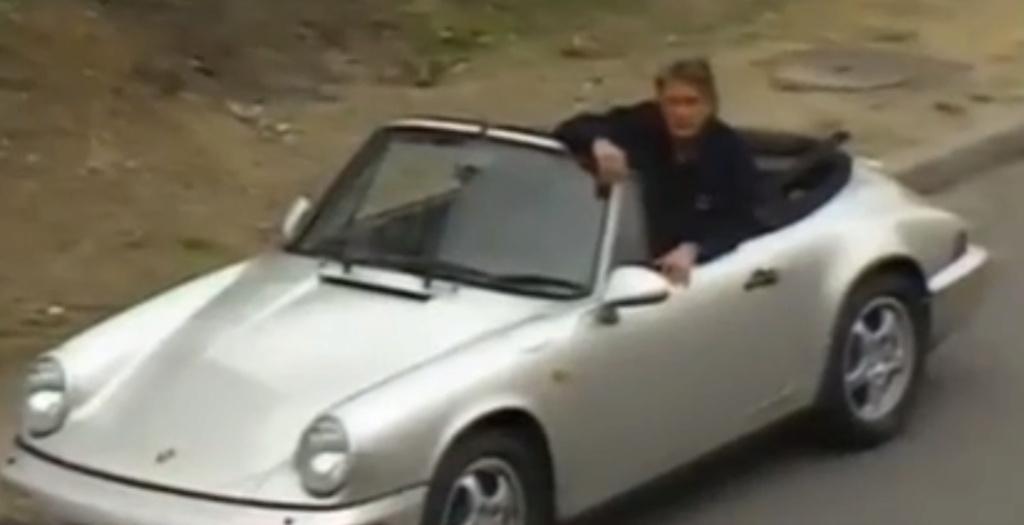 Les célébrités et leur Porsche Captu216