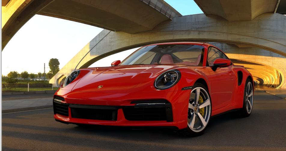 Porsche 992 turbo - Page 2 Captur47