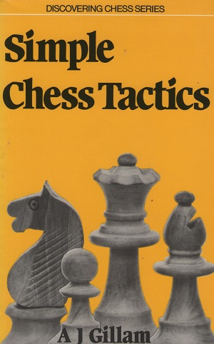 SIMPLE CHECKMATES by A.J Gillam Scht-g10
