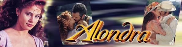 ALONDRA/ALI DEL DESTINO Teleno13