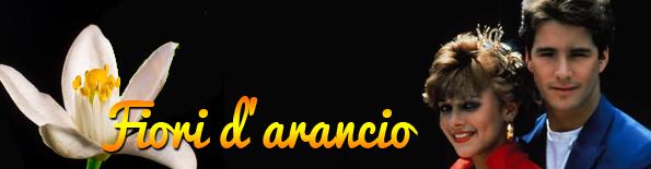 FIORI D'ARANCIO Teleno26