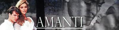 AMANTI/AMANTES Tllz0110