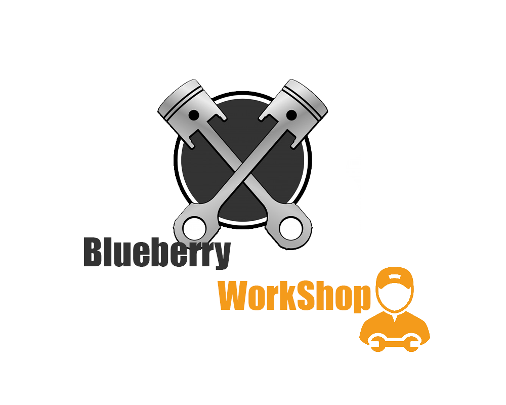 [SUBASTA] BlueBerry Workshop Logo_d11