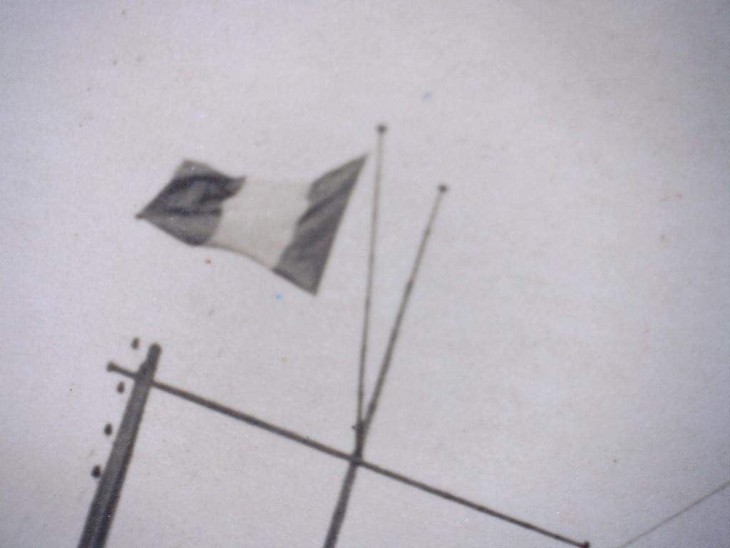 village tentes militaires, drapeau français, MARINE ? chantier de jeunesse ? 20410112