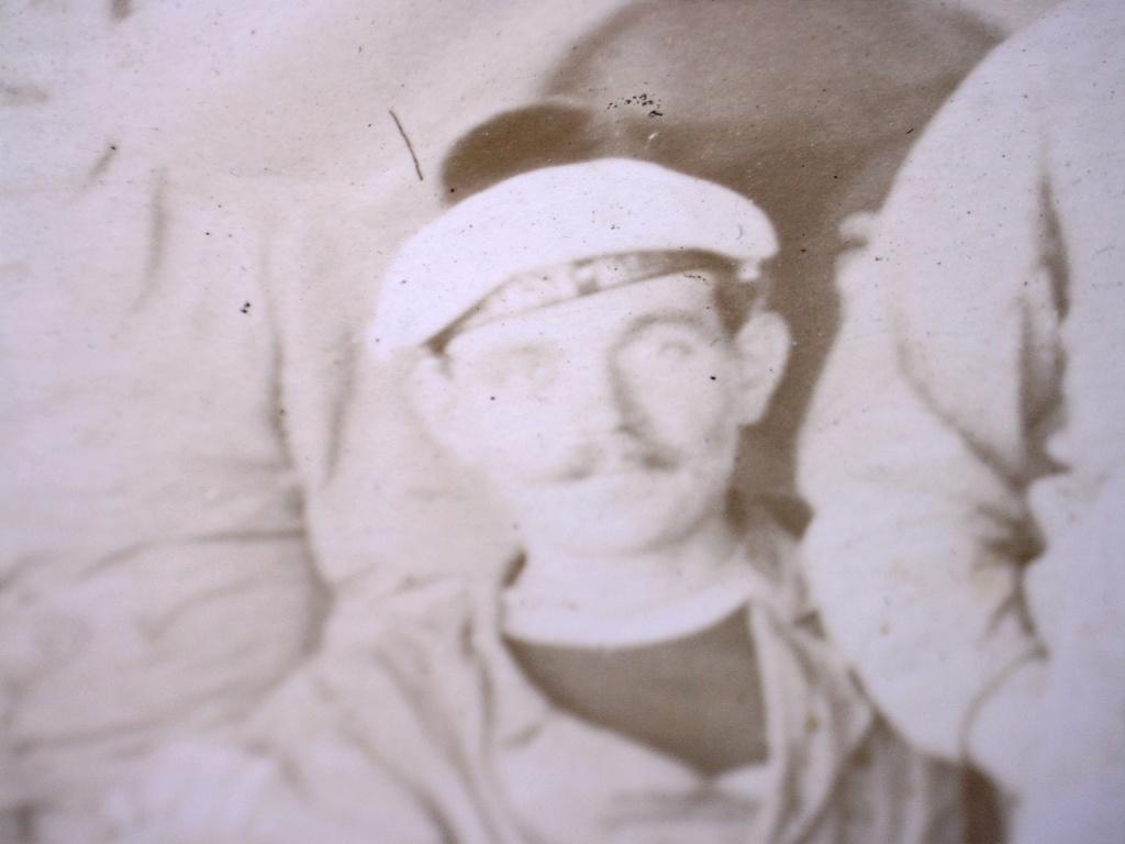 A identifier Marins avec Bachi Classe 1909 bateau de guerre, canons 20410243