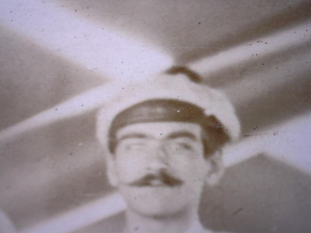 A identifier Marins avec Bachi Classe 1909 bateau de guerre, canons 20410246