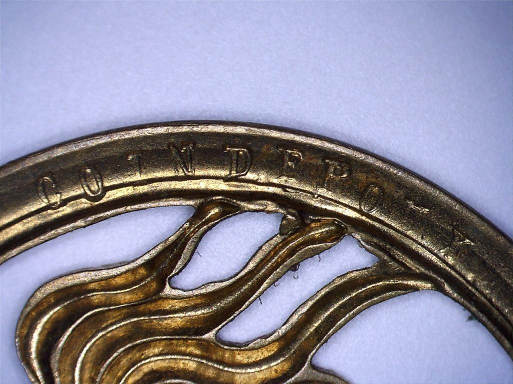 A identifier insigne de béret 20411126
