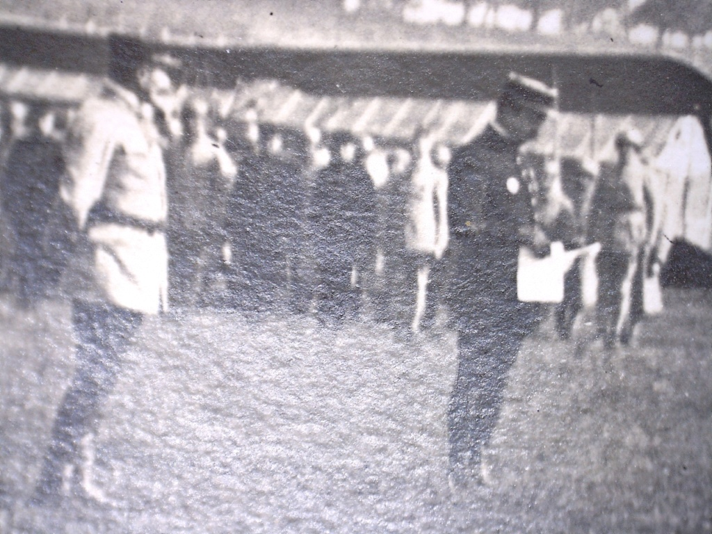 A identifier 1922 terrain de ROMILLY sur SEINE Décoration AVIONS 20412110