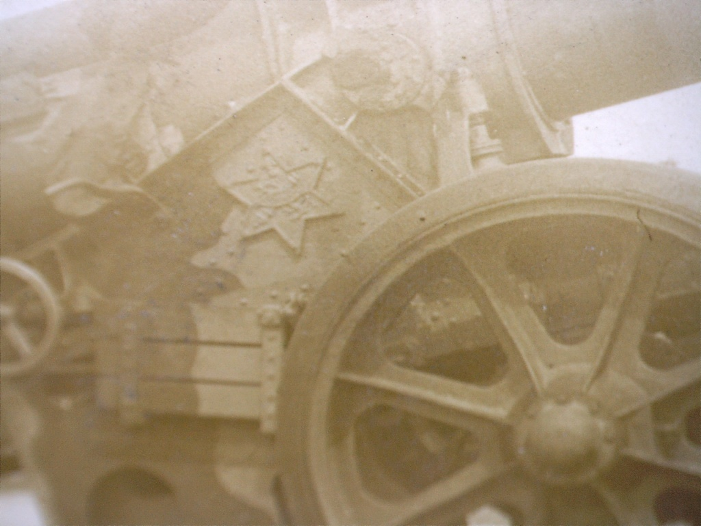 A identifier Canon camp de SAINT DIZIER 20412128