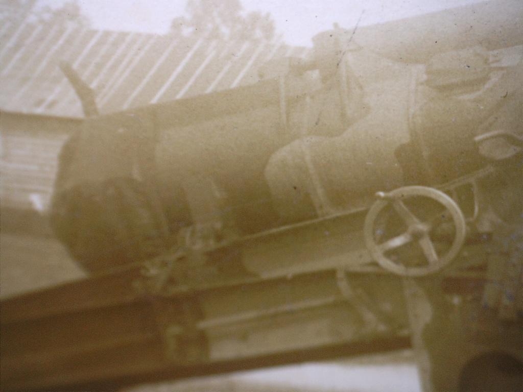 A identifier Canon camp de SAINT DIZIER 20412129