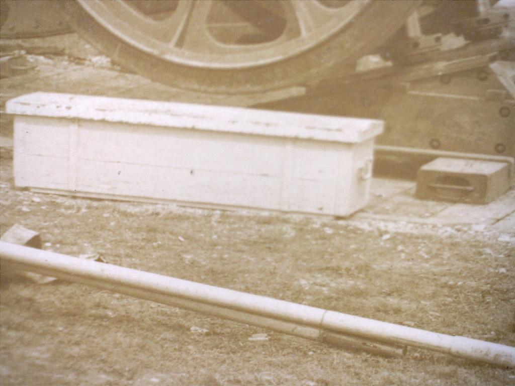 A identifier Canon camp de SAINT DIZIER 20412130