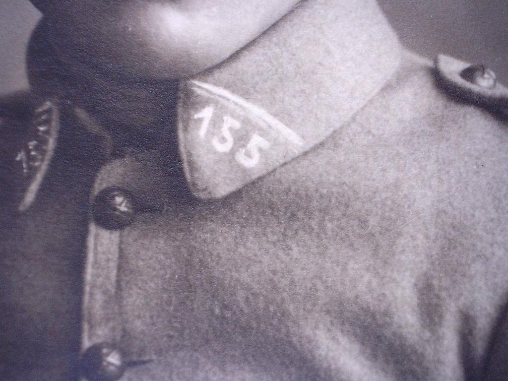 A identifier soldat numéro 155 20412155