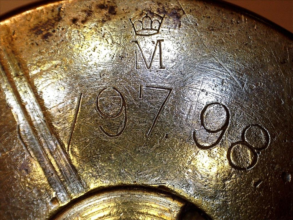 A identifier douille marqué 1903 20418113