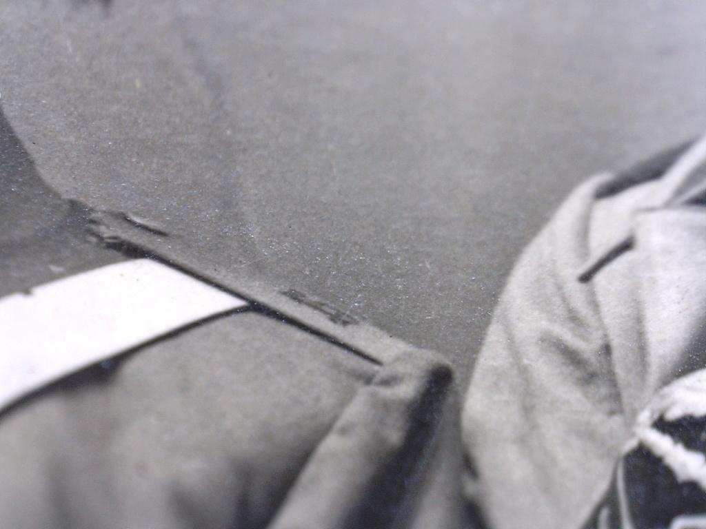 À identifier coiffes allemandes 7 eme sections des chemins de Fer de Campagne 20421710