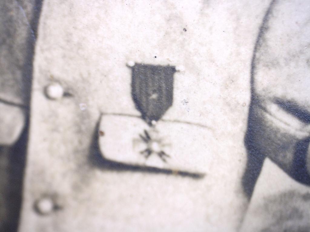 A identifier lieu régiment 21e 9eme Infanterie date 1919 20422110