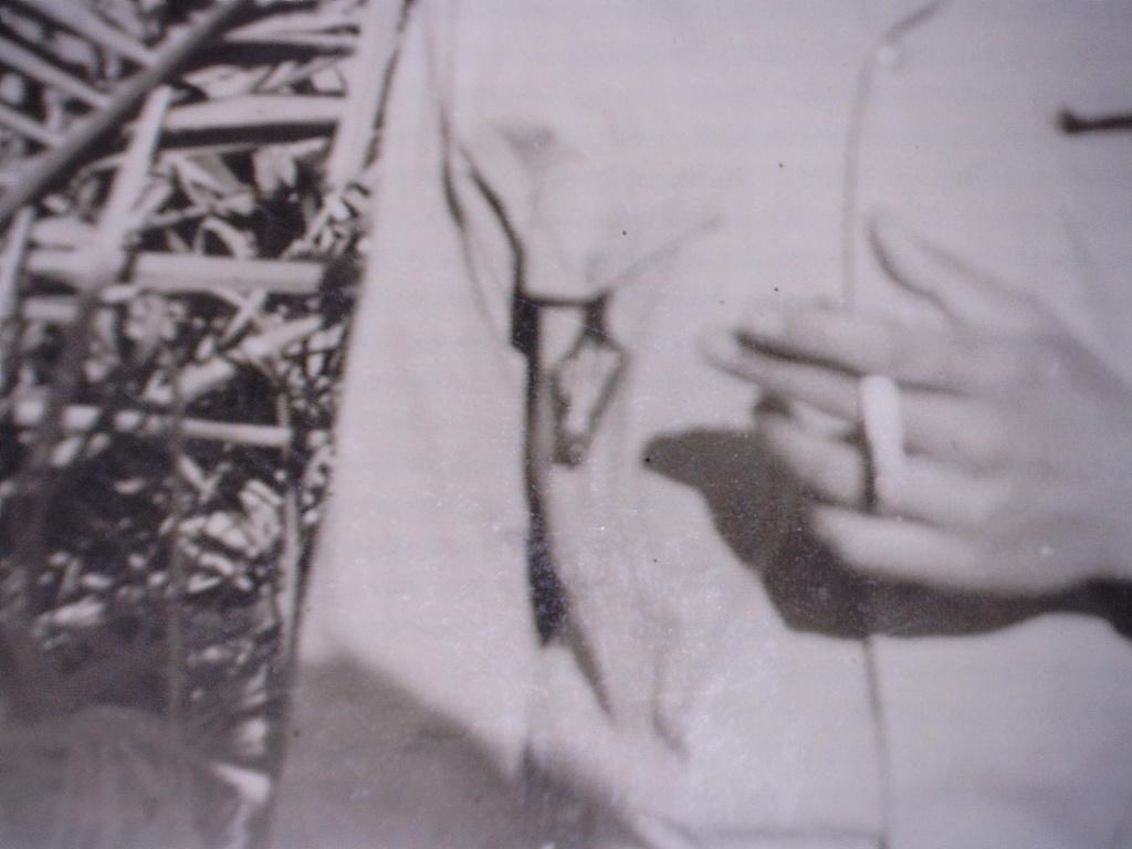 A identifier insigne sur soldat (nouvelle Calédonie ?) 20429112