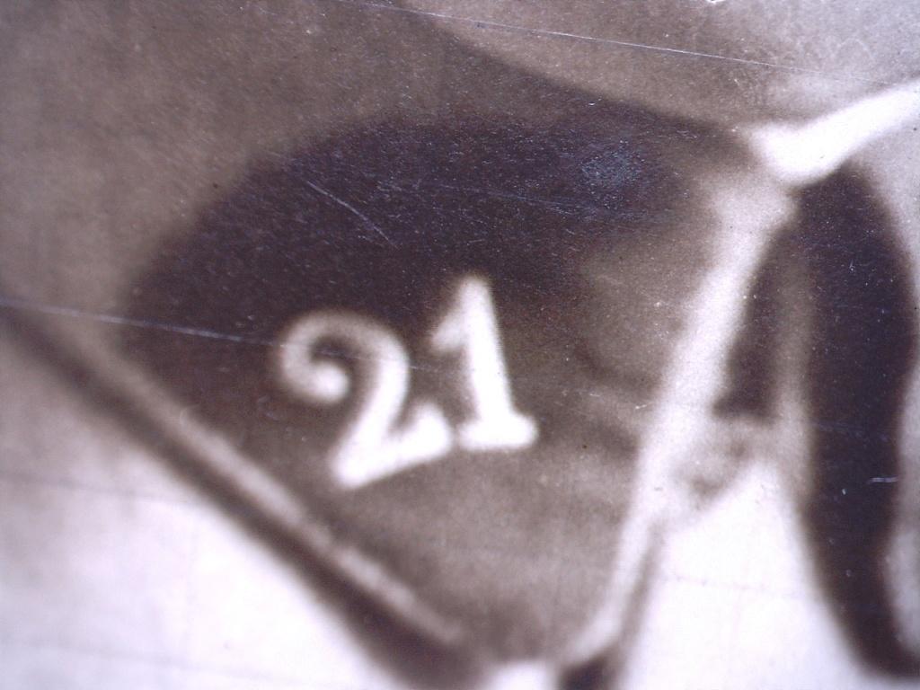 A identifier portrait soldat numéro 21 au col 20429114