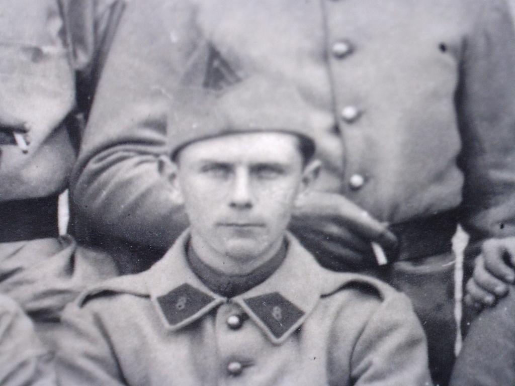 A identifier groupe soldats numéro 8 sur Col. 20431812