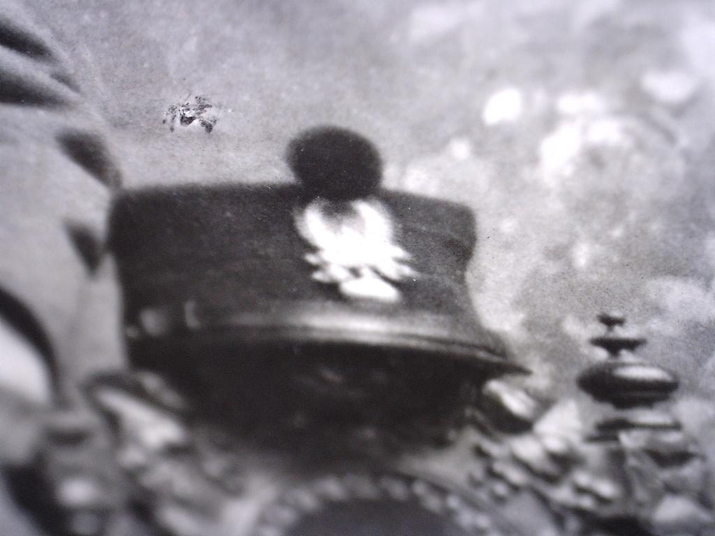 A identifier soldat numero 133 20451619