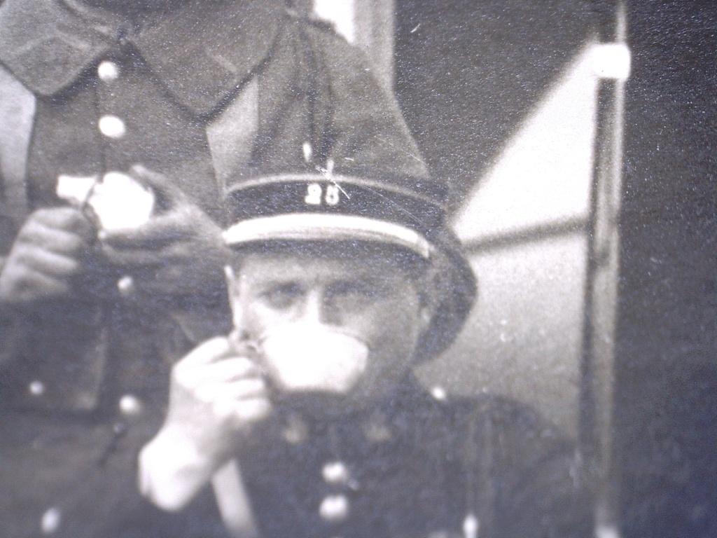 A identifier le régiment numéro 25, mars 1921 LA TURBIE, manœuvre 20472210