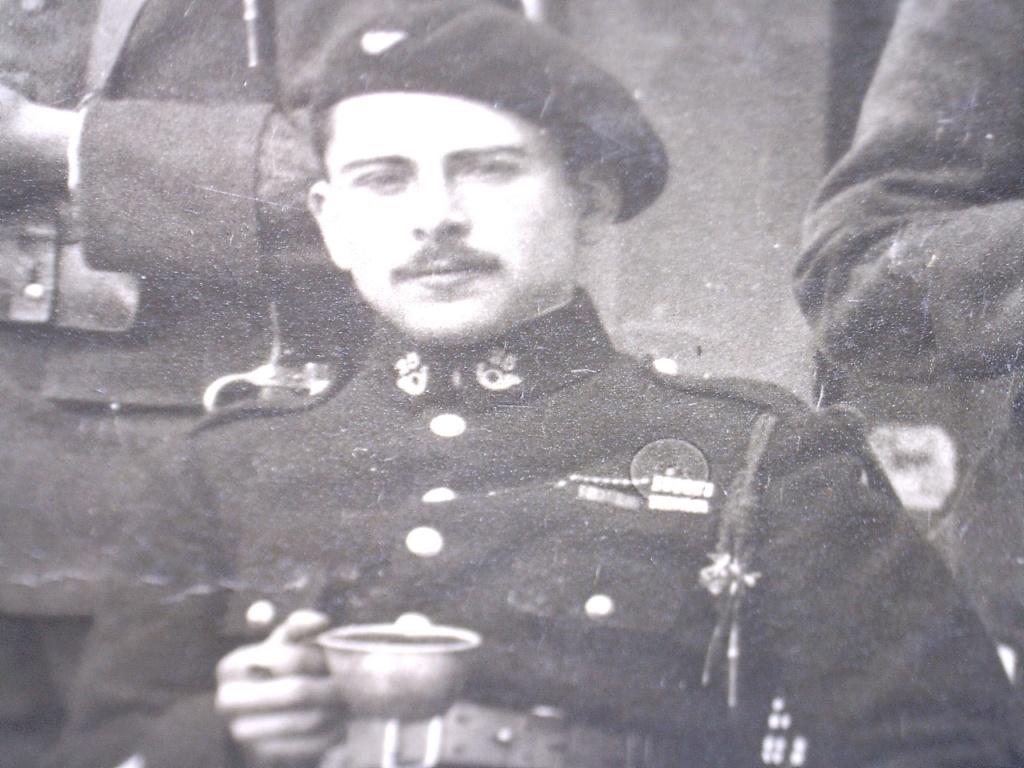 A identifier le régiment numéro 25, mars 1921 LA TURBIE, manœuvre 20472211