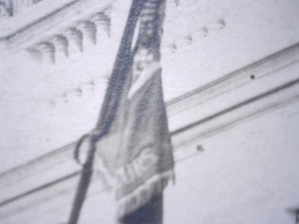 A identifier le régiment numéro 25, mars 1921 LA TURBIE, manœuvre 20472212