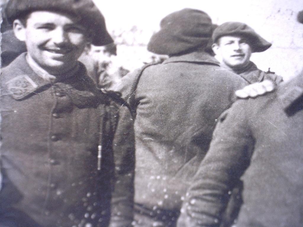 A identifier le régiment numéro 25, mars 1921 LA TURBIE, manœuvre 20472213