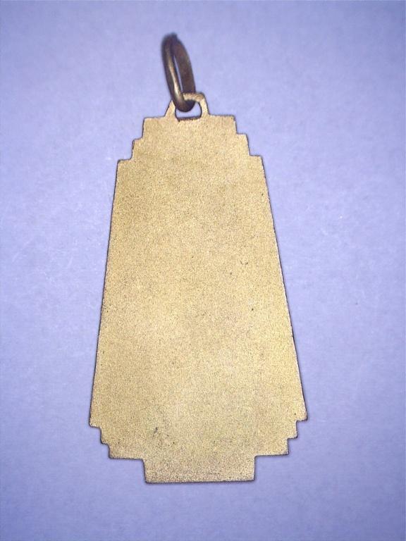 A identifier médaille d'un monument guerre 20828116