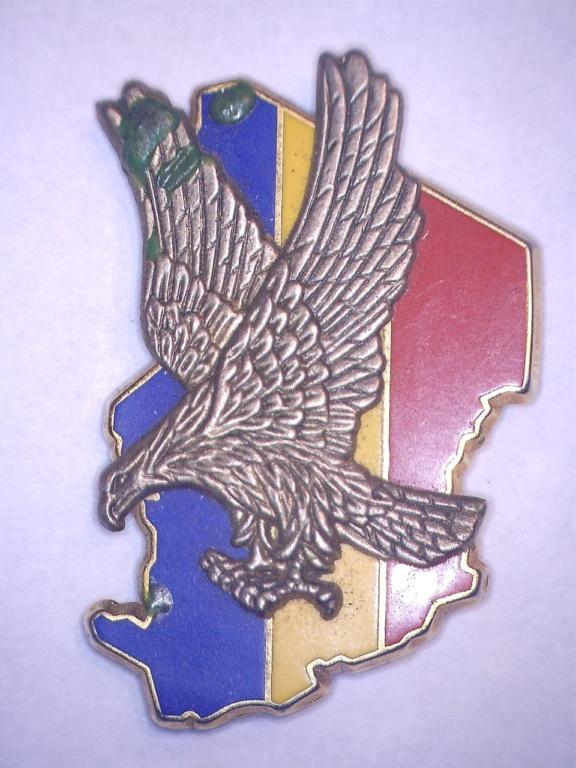 À identifier insigne avec aigle. 20830214