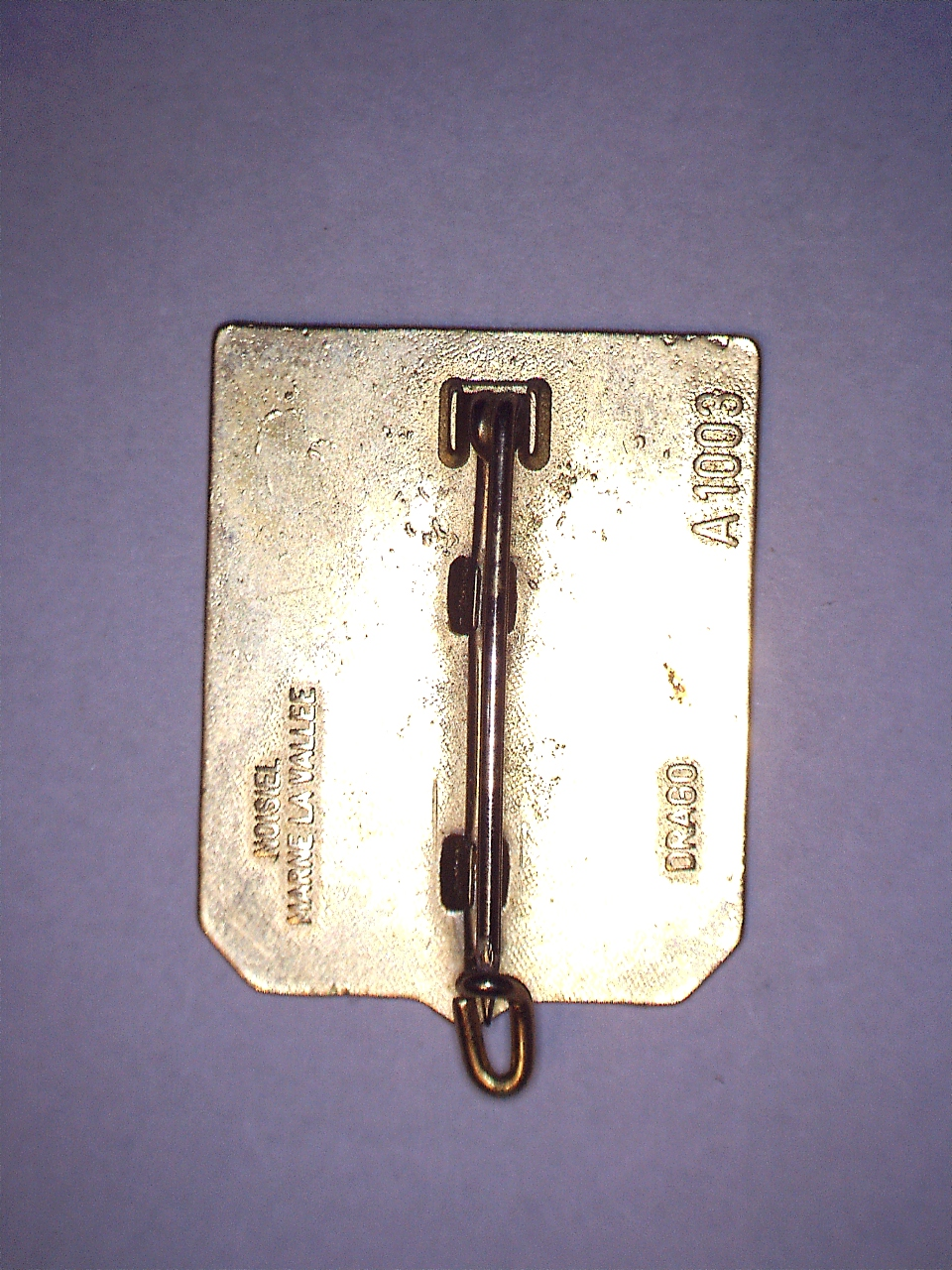 A identifier INSIGNE AVION CORSE 20831211