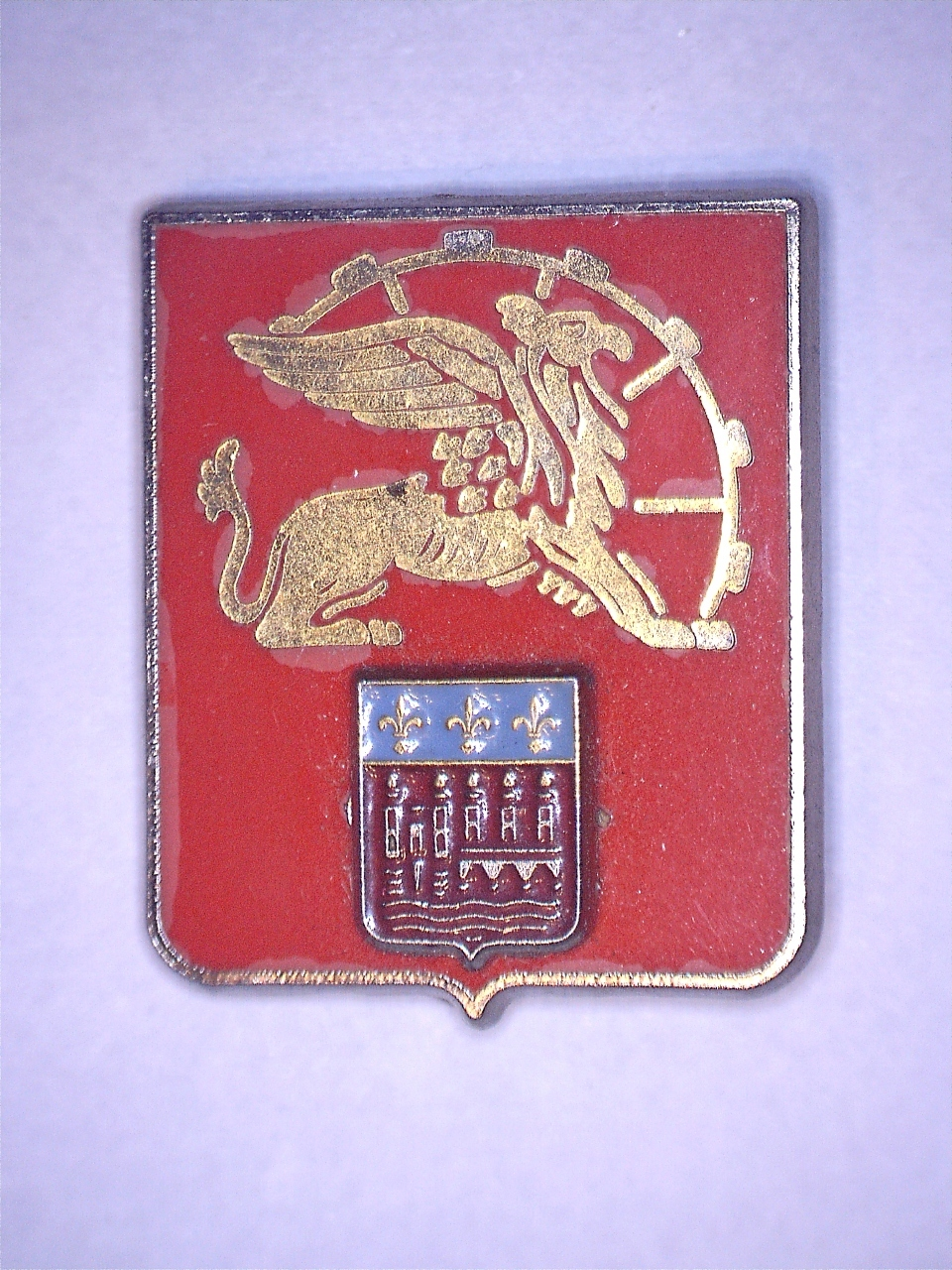 A identifier insigne blason 20942112