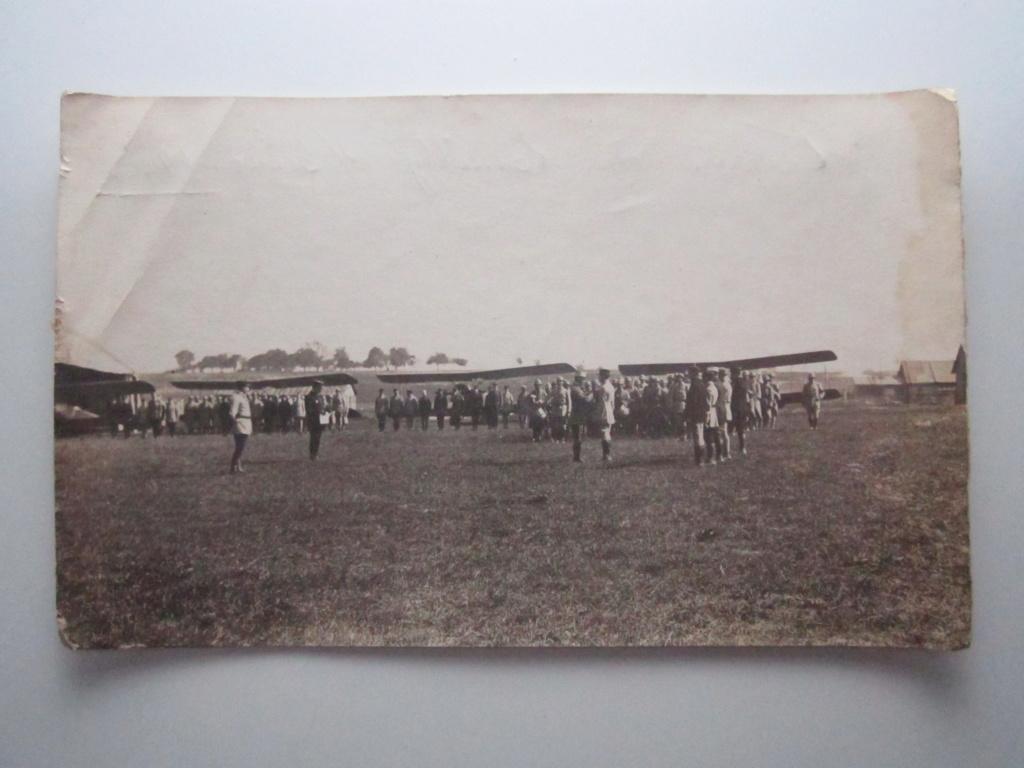 A identifier 1922 terrain de ROMILLY sur SEINE Décoration AVIONS Img_0866