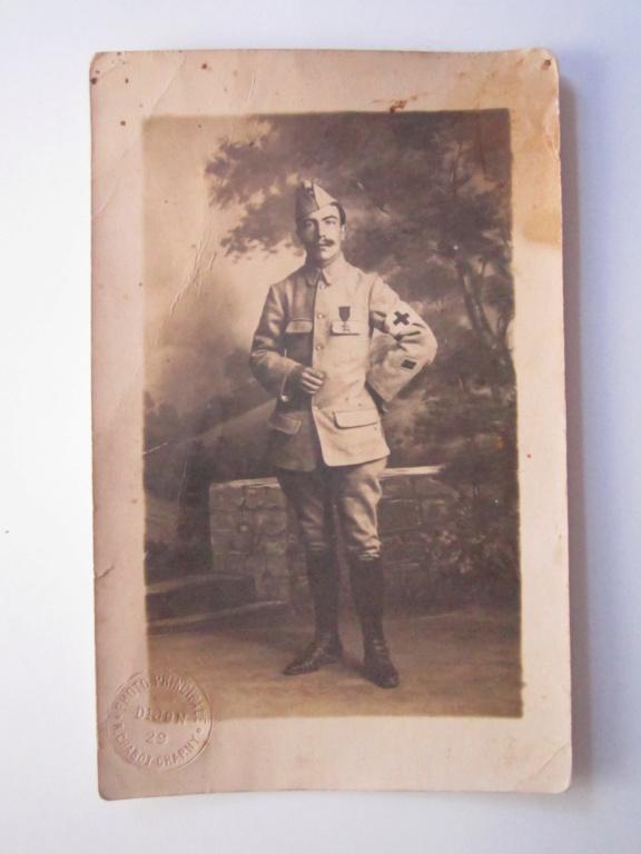 A identifier lieu régiment 21e 9eme Infanterie date 1919 Img_0927