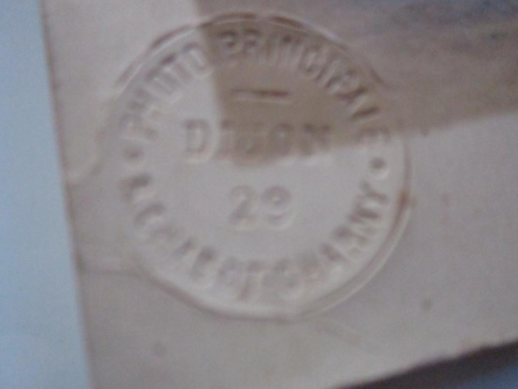 A identifier lieu régiment 21e 9eme Infanterie date 1919 Img_0928